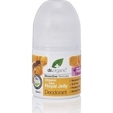 Dr.Organic Royal Jelly Roll-On 50ml