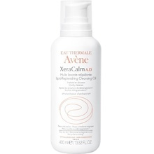 AVENE XERACALM HUIL LAVANT RELIPID 400ML