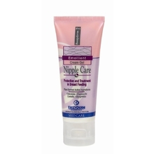 Nipple Care Emollient Cream Gel 40ml