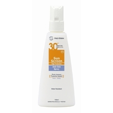 Sunscreen Anti-Seb Spray SPF30 150ml