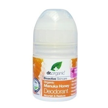 Dr.Organic Manuka Honey Roll-On 50ml