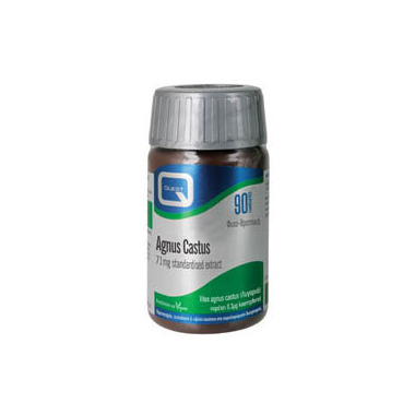 Quest Agnus Castus 71 mg Extract 90 ταμπλέτες