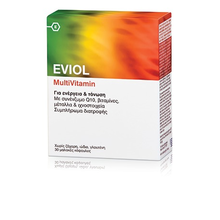 EVIOL MultiVitamin 30 TABS