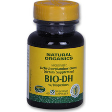 Nature's Plus Bio-DH 25mg 60 κάψουλες